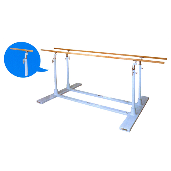 China supplier gymnastic bar 1.5-1.8m