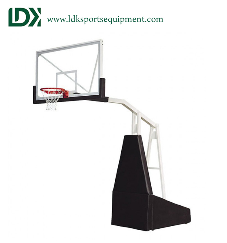 Outdoor basketball Hoop_Basketball Hoop