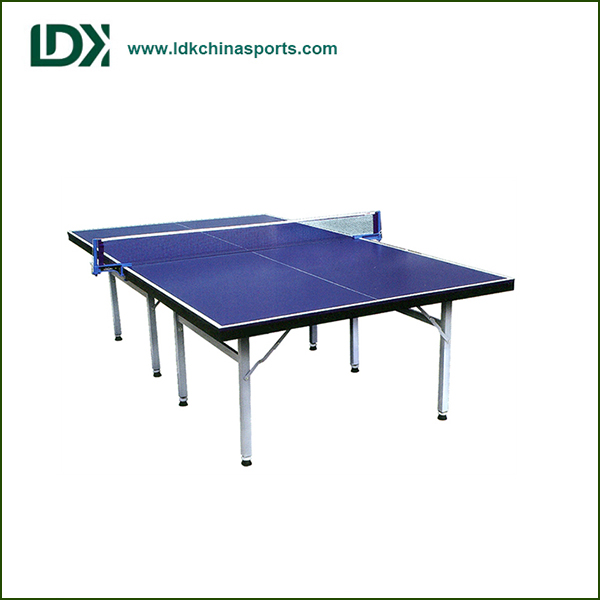 hot sale sports equipment pingpong table tennis tables - Ping Pong Tables For Sale