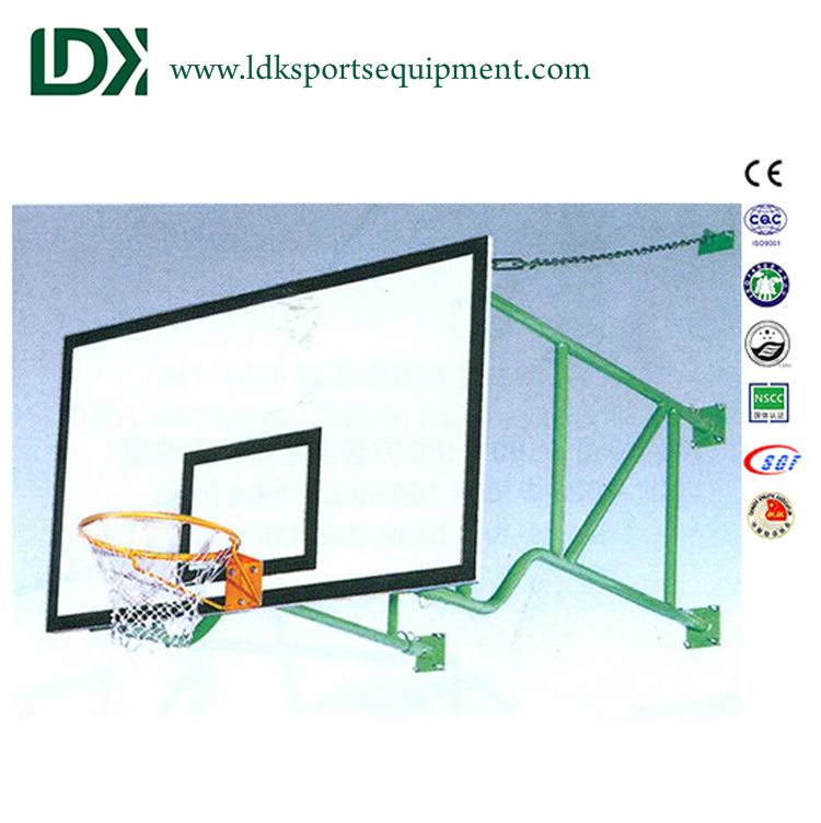 indoor basketball hoop wall mount-Good quality sports equipment from ...