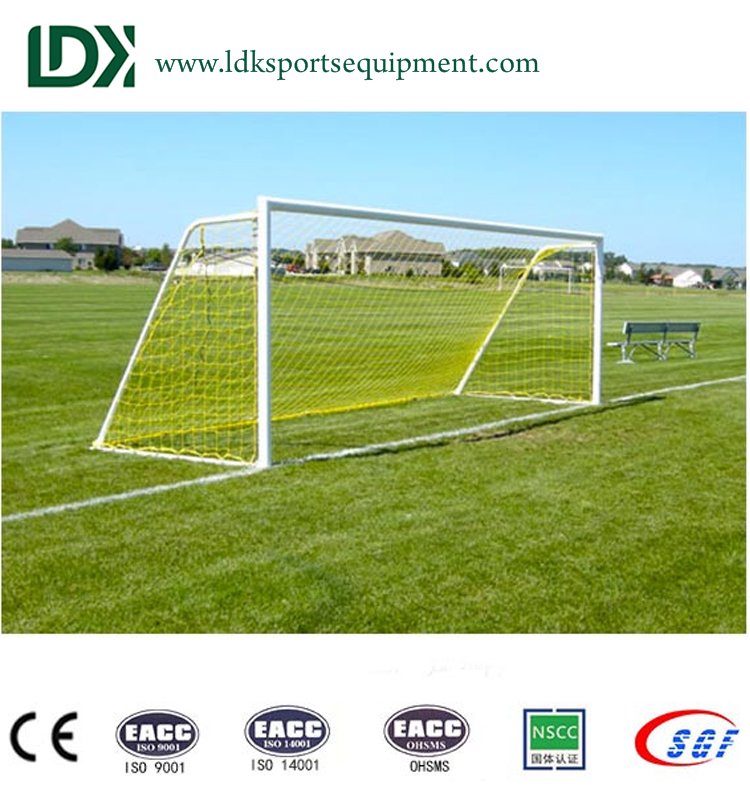 f7dd6f2f7 Outdoor Movable Aluminum Soccer Goals For Competition