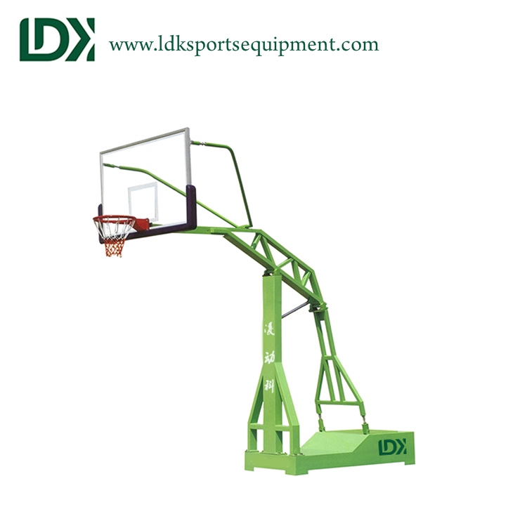 Outdoor Best Portable Basketball Hoop For Sale