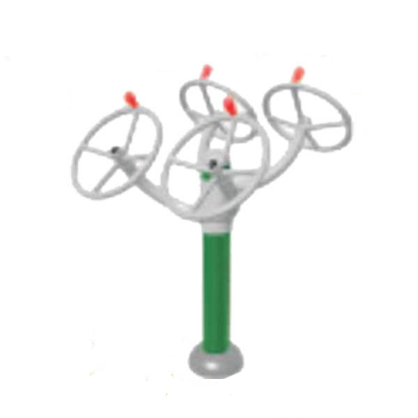 fbc0dba62 Can be customized fitness outdoor equipment taichi spinner