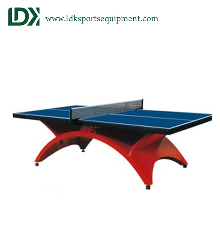 Outdoor Ping Pong Table Cover Product Baskeball Hoops
