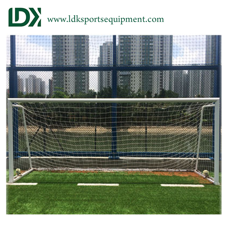 Best 5X2m Aluminum Soccer Goals For Sale